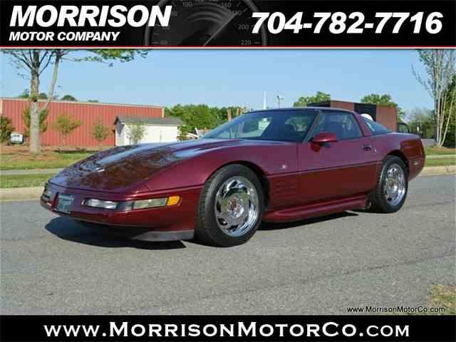 1993 Chevrolet Corvette | 976025