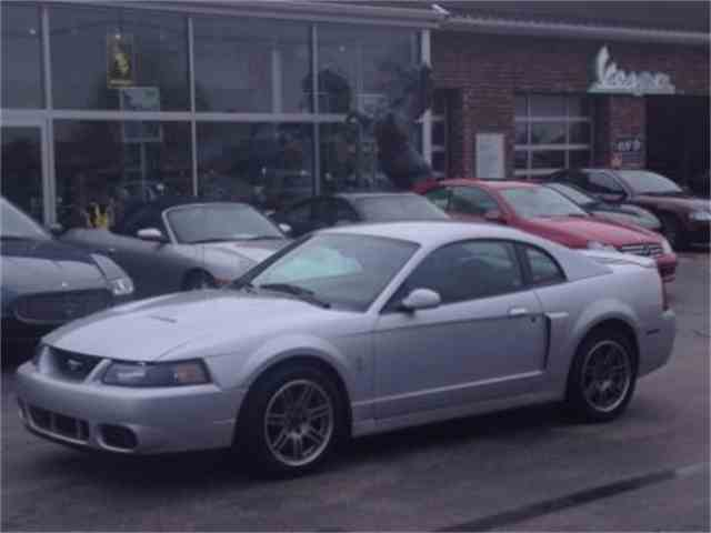 2003 Ford Mustang | 976026