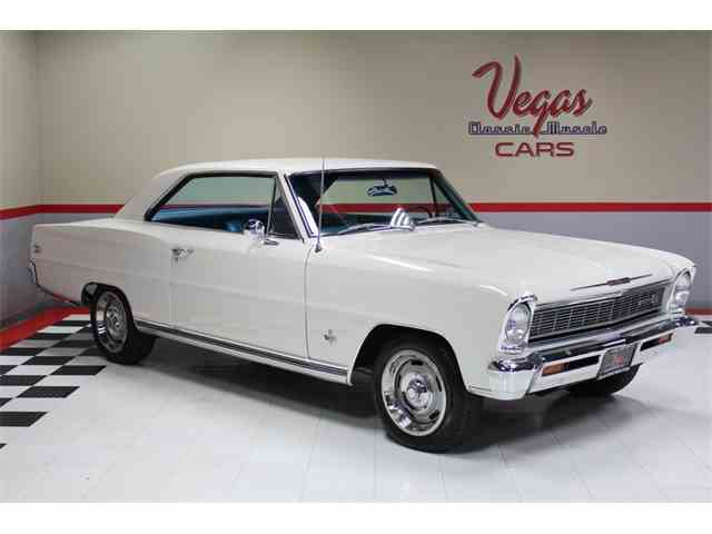 1966 Chevrolet Nova II | 976035