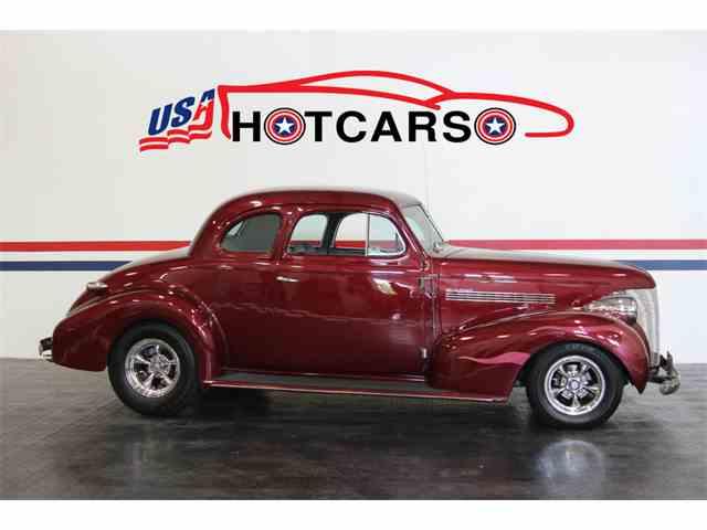1939 Chevrolet Deluxe | 976038