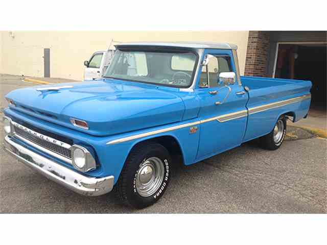 1966 Chevrolet C/K 10 | 976041