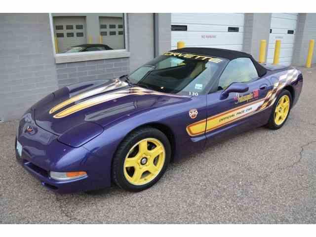 1998 Chevrolet Corvette | 970605