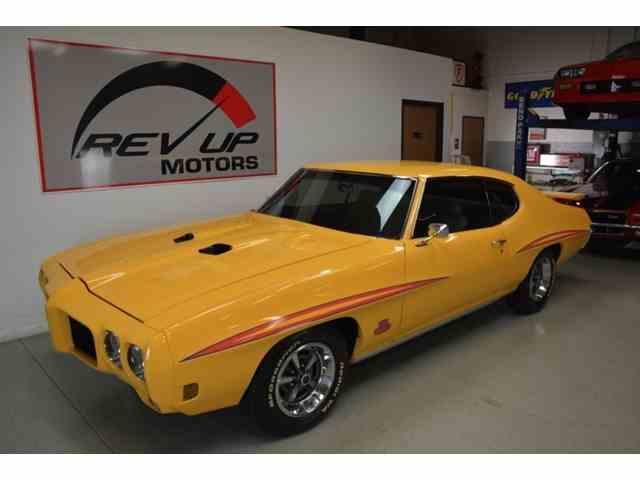 1970 Pontiac GTO | 970606