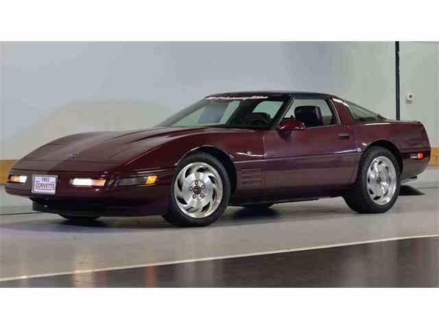 1993 Chevrolet Corvette | 976064
