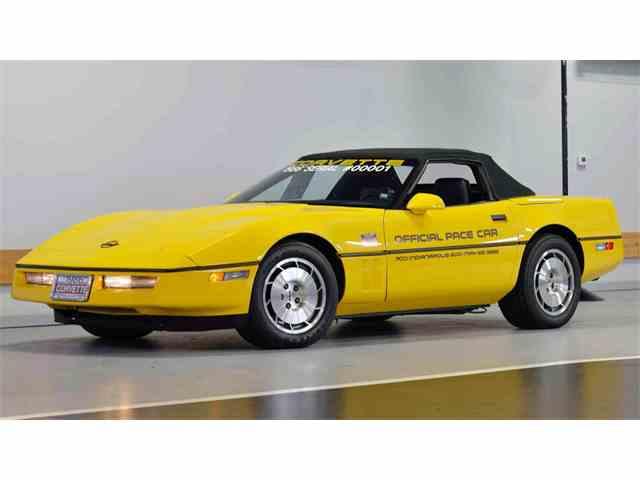1986 Chevrolet Corvette | 976070