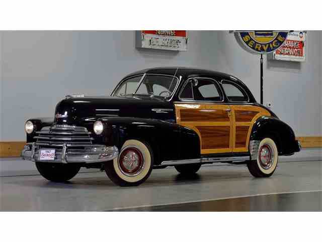 1947 Chevrolet Fleetmaster | 976072