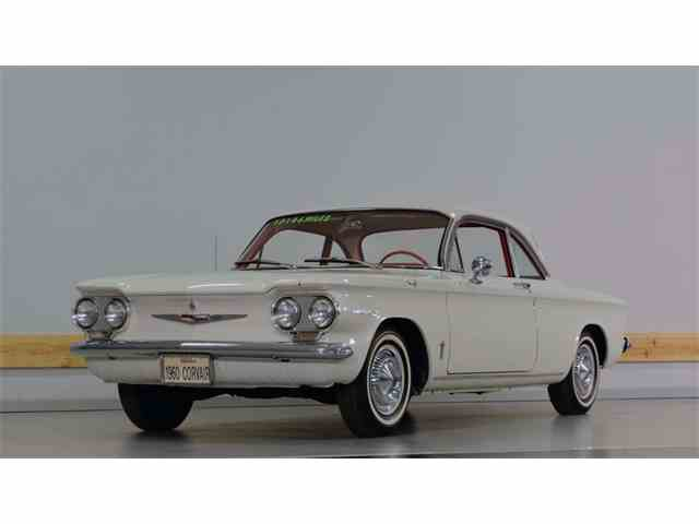 1960 Chevrolet Corvair | 976077