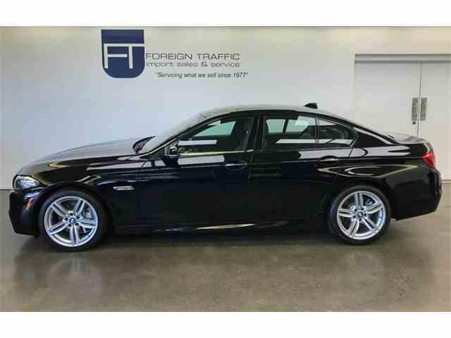 2014 BMW 5 Series | 970608