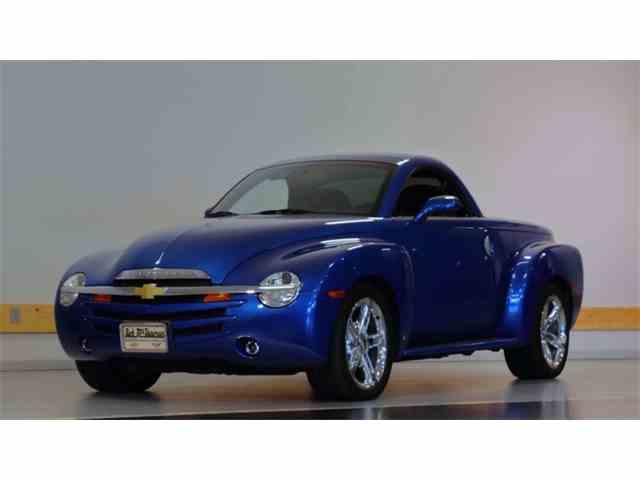 2006 Chevrolet SSR | 976080