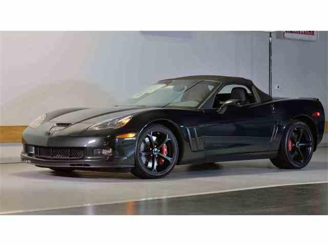 2012 Chevrolet Corvette | 976083