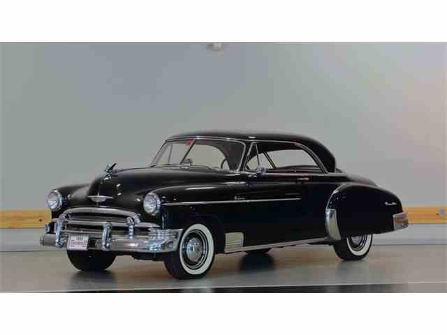 1950 Chevrolet Bel Air | 976086