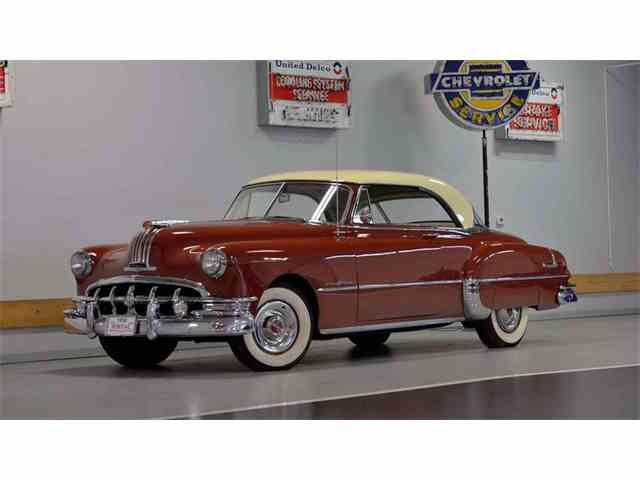 1950 Pontiac Chieftain | 976087