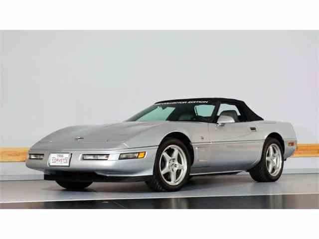 1996 Chevrolet Corvette | 976088
