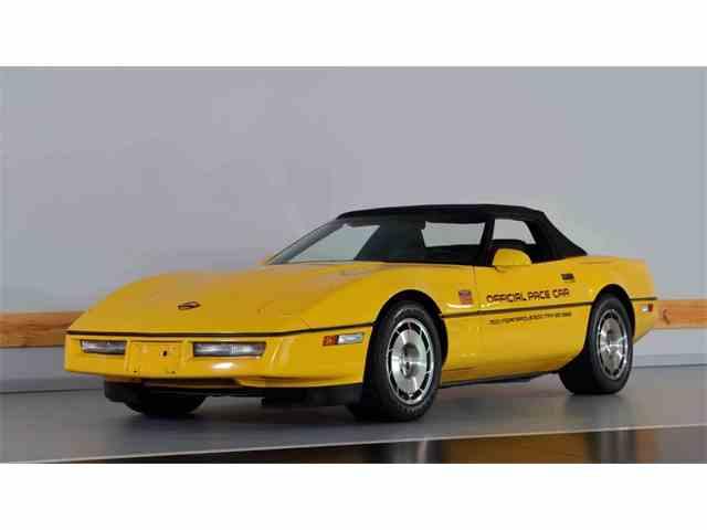 1986 Chevrolet Corvette | 976090