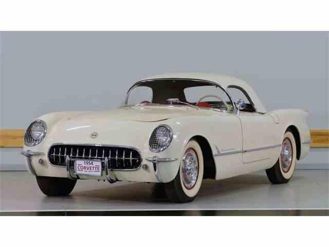1954 Chevrolet Corvette | 976093