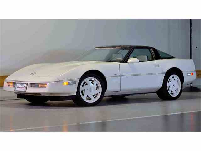 1988 Chevrolet Corvette | 976095