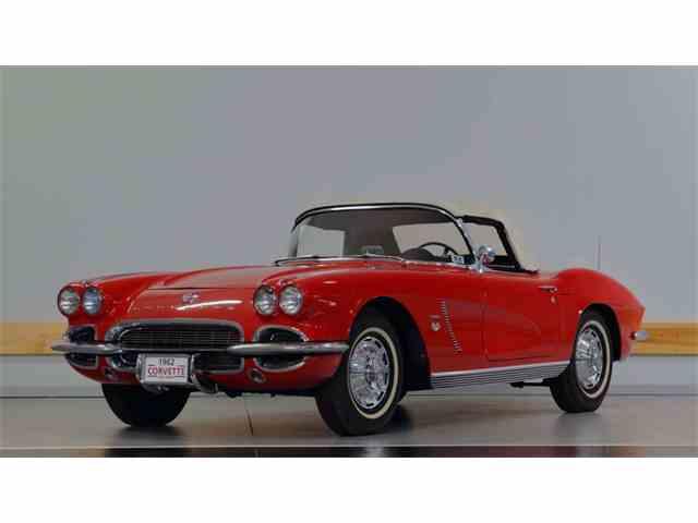 1962 Chevrolet Corvette | 976096
