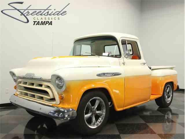 1957 Chevrolet 3100 | 970610