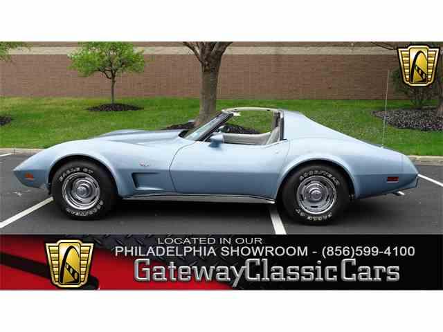 1977 Chevrolet Corvette | 976100