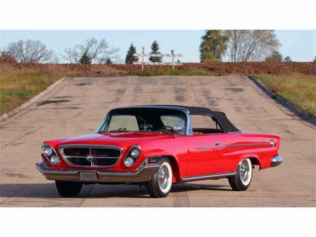 1962 Chrysler 300 | 976104