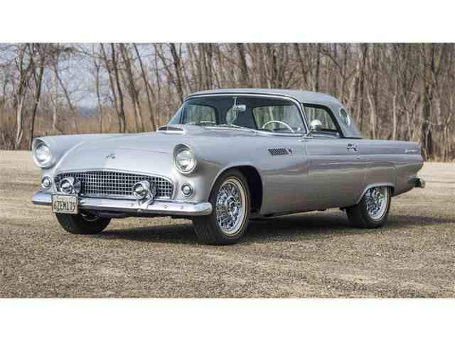 1955 Ford Thunderbird | 976105