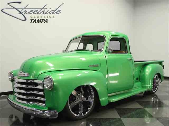 1950 Chevrolet 3100 | 970611