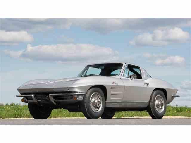 1963 Chevrolet Corvette Z06/N03 | 976111