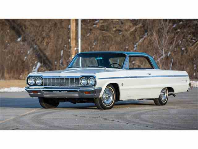 1964 Chevrolet Impala SS | 976121