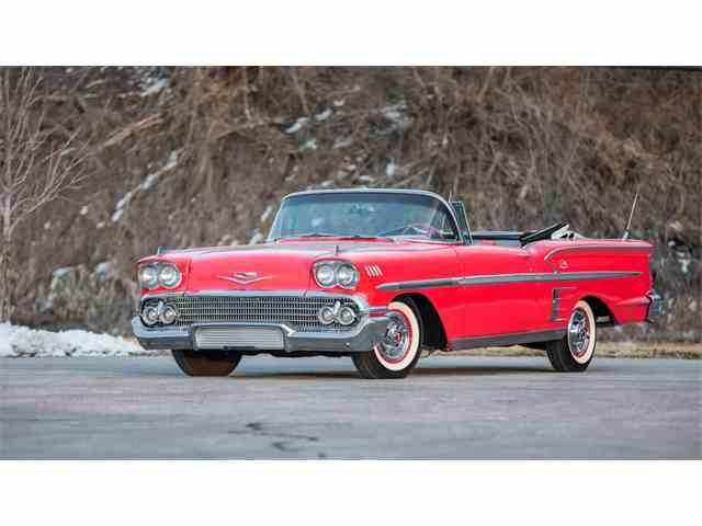 1958 Chevrolet Impala | 976124