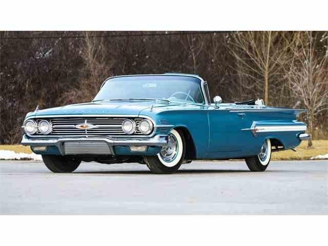 1960 Chevrolet Impala | 976125