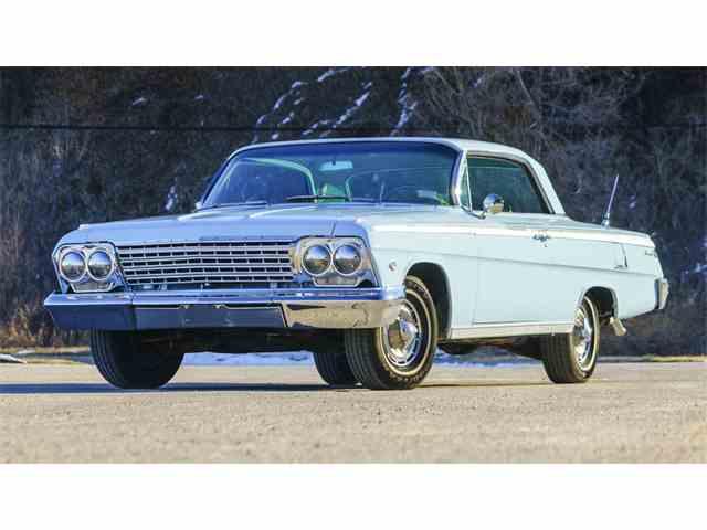 1962 Chevrolet Impala SS | 976126