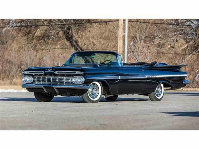 1959 Chevrolet Impala | 976127