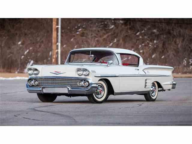 1958 Chevrolet Impala | 976128