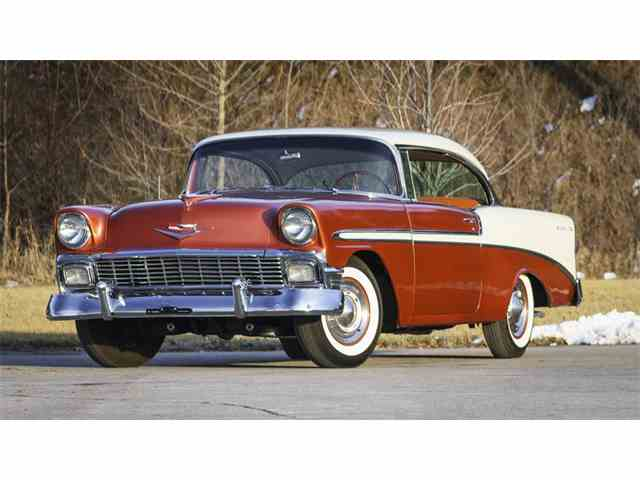 1956 Chevrolet Bel Air | 976130