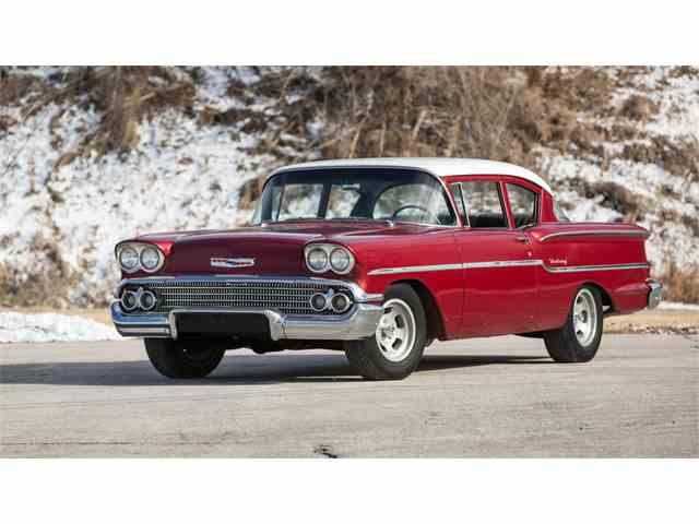 1958 Chevrolet Delray | 976142