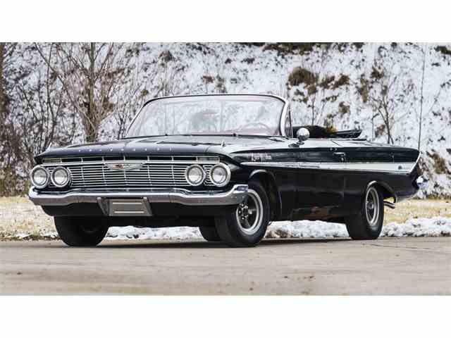 1961 Chevrolet Impala SS | 976143