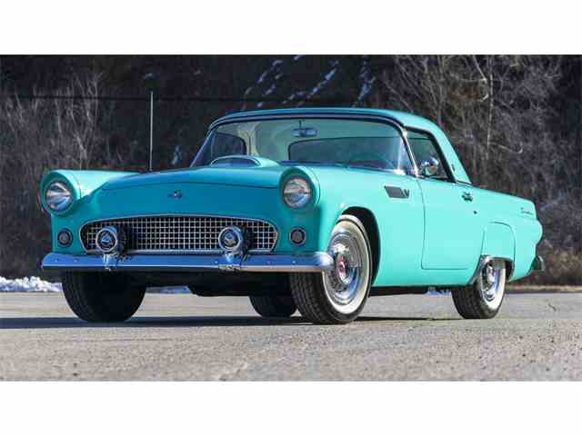 1955 Ford Thunderbird | 976145