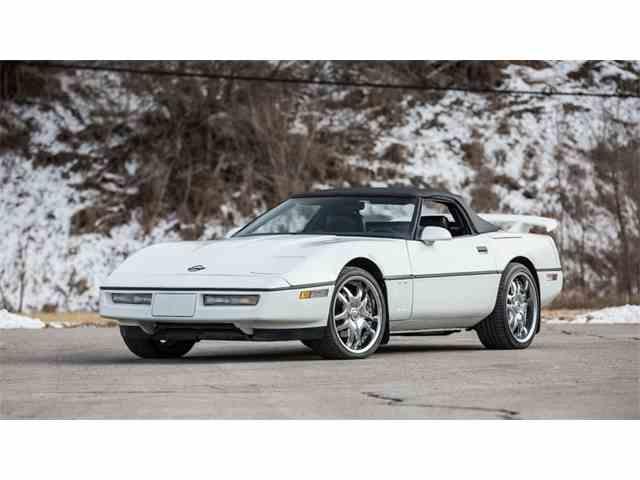 1989 Chevrolet Corvette | 976146