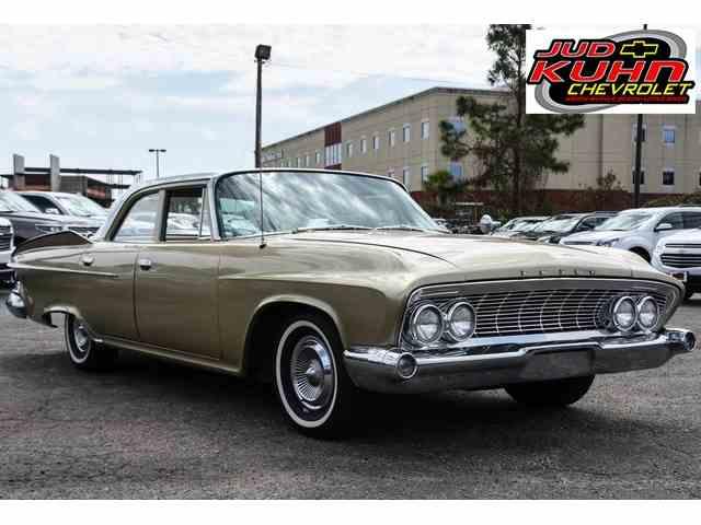 1961 Dodge Dart | 970615
