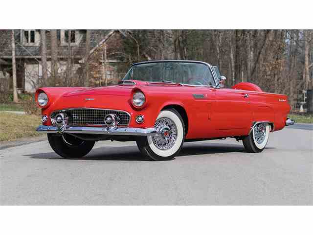 1956 Ford Thunderbird | 976155