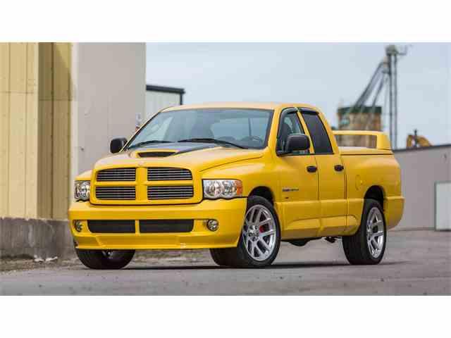 2005 Dodge Ram | 976162