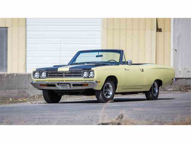 1969 Plymouth Road Runner | 976163