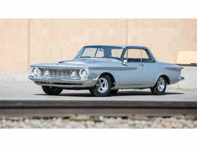 1962 Plymouth Sport Fury   976164
