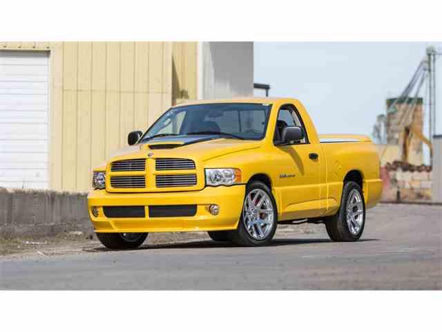 2005 Dodge Ram | 976165