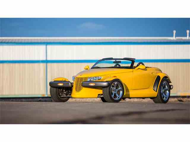 1999 Plymouth Prowler | 976166