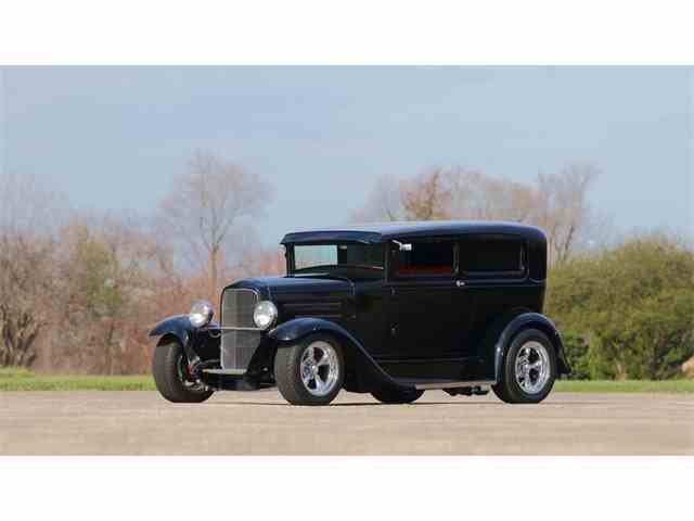 1930 Ford Model A | 976173