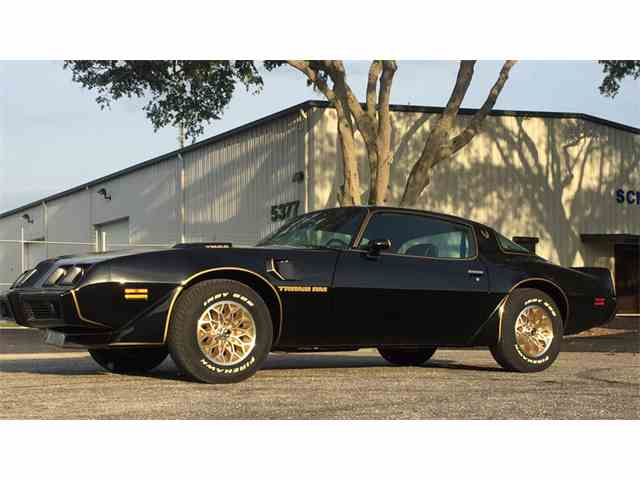 1979 Pontiac Firebird Trans Am | 976175