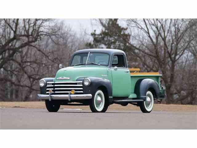 1950 Chevrolet 3100 | 976176