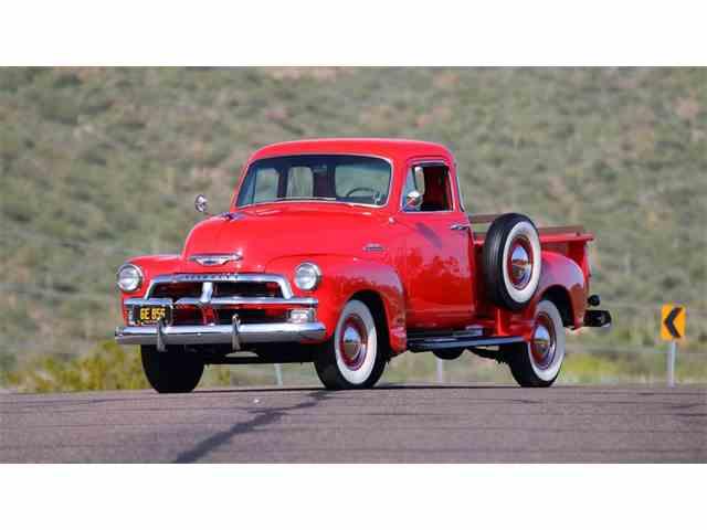 1954 Chevrolet 3100 | 976177