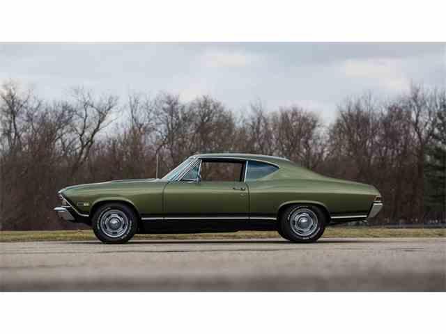 1968 Chevrolet Chevelle SS | 976183